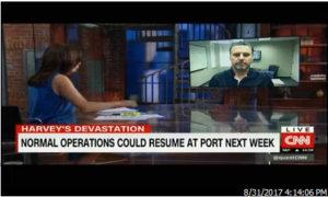 CNNI-Sean-Strawbridge-hurricane-harvey-port-opens-update