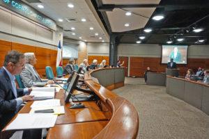 Port Corpus Christi Approves Lease Agreement for 41 Acres on Inner Harbor with Howard Energy Partners