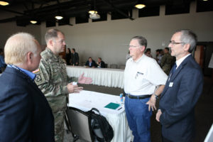 USACE, port, Corpus Christi officials