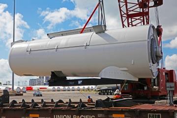 wind energy bulk