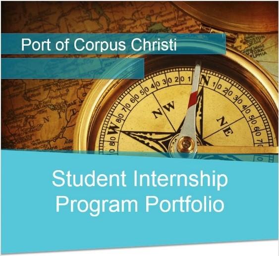 Internships « Port of Corpus Christi